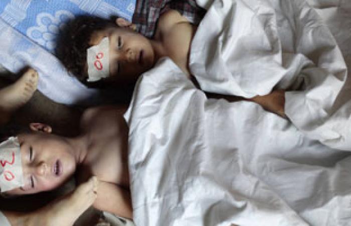 وصول ممثلة الأمم المتحدة لنزع السلاح سوريا