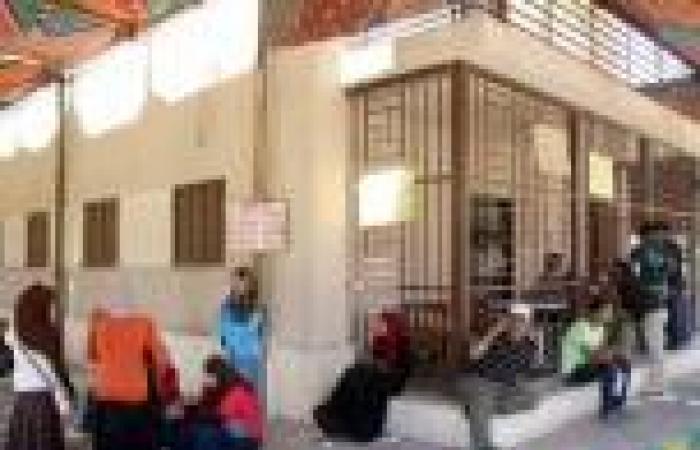 إقبال متوسط لطلاب «الشهادات المعادلة» في أول أيام «التنسيق»