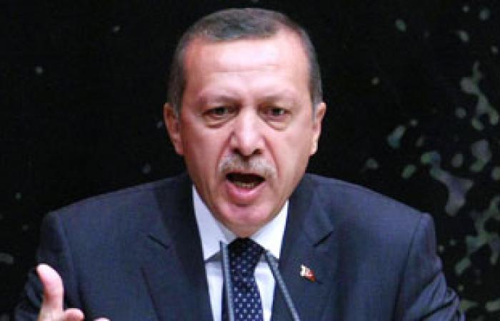 """أردوغان: استخدام نظام الأسد لـ""""الأسلحة الكيماوية"""" يُعد جريمة ضد الإنسانية"""