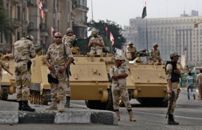 ائتلاف شعبى بقنا يطالب الخليج بتوقيع اتفاقيات عسكرية مع الجيش المصرى