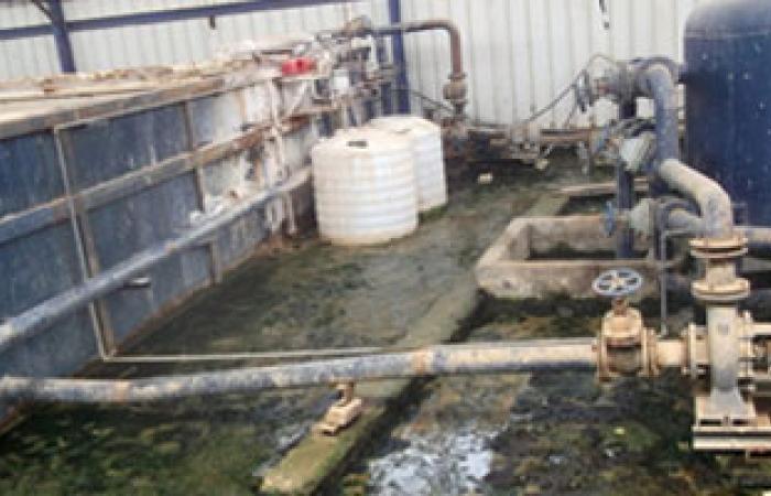 السيطرة على حريق محدود فى محطة لتوليد القوى وتقطير المياه بالكويت