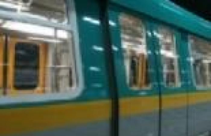 رئيس مترو الأنفاق: نصف مليون جنيه خسائر توقف القطارات خلال حظر التجوال