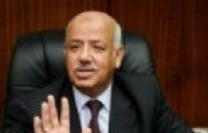 """أحمد سليمان: بيان """"قضاة من أجل مصر"""" دافع عن الشرعية.. و""""البلشي"""": طلبي إحالتهم للصلاحية سبب عزلي"""