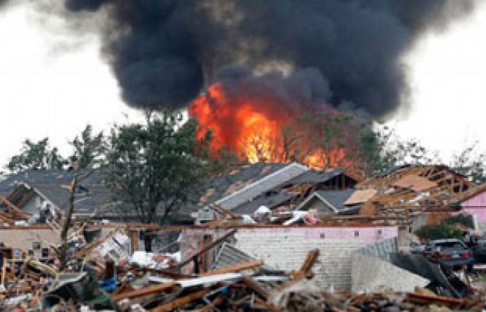 المجلس الشيعى الأعلى فى لبنان يقيم عزاء لتفجيرات الضاحية وطرابلس