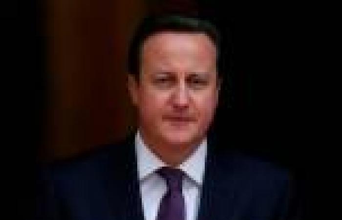 حكومة بريطانيا: «كاميرون» و«أوباما» يريان «مؤشرات متزايدة» على هجوم كيميائي سوري