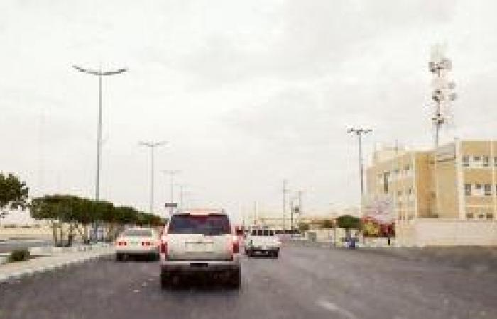 الصواعق والأمطار تقطع التيار عن 65% من أحياء المحافظة