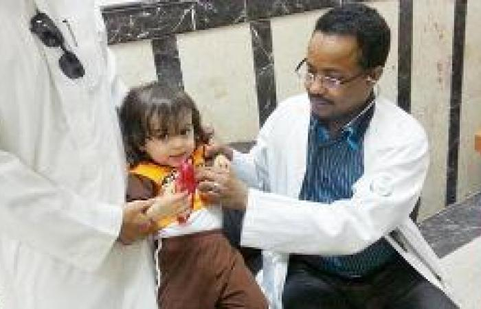 «الزكام» يملأ طوارئ مستشفيات طيبة بالمصابين