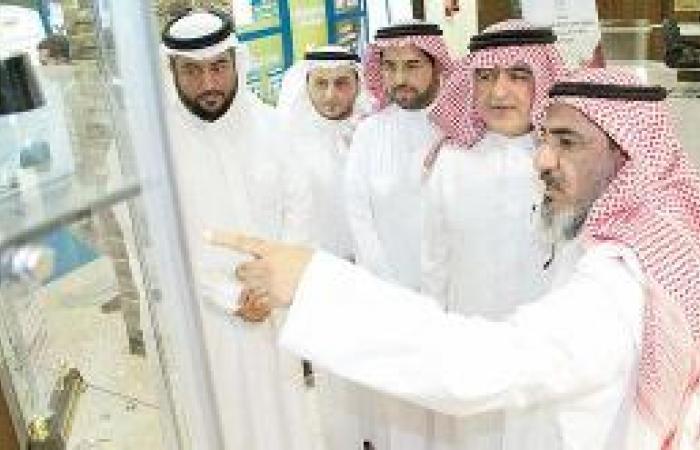 شراكة بين جامعة الفيصل و«الجاليات» لتوسيع العمل الدعوي