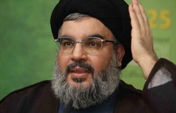 لقاء تضامنى مع المقاومة يندد بقرار الاتحاد الأوروبى حيال حزب الله