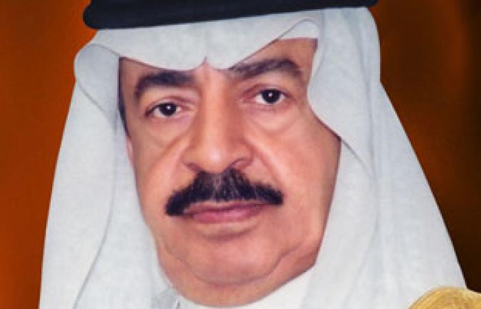 رئيسا وزراء البحرين واليابان يدعوان لحماية المنطقة من الفوضى