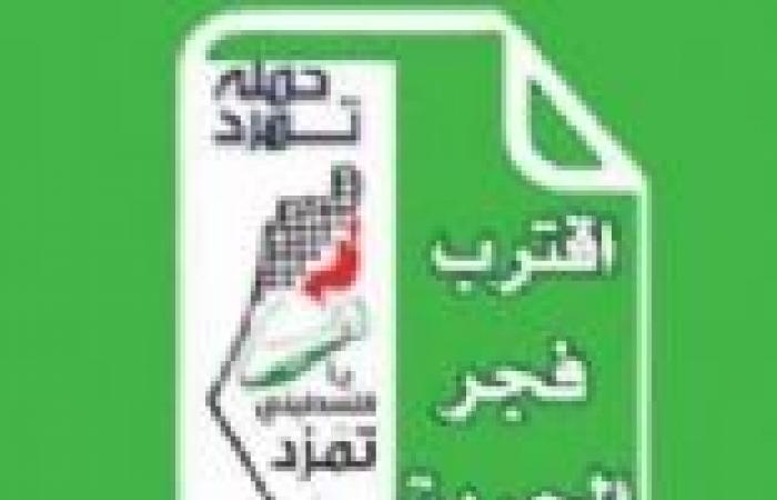 «تمرد» فلسطين ترفض اتهامات «حماس» بتعاونها مع الأمن المصرى