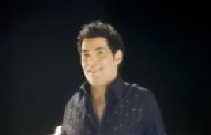 سعد الصغير «من غير زعل»: لم أتعود تصفية حساباتى مع النجوم .. وأستعد ل«دويتو» مع جاد شويرى