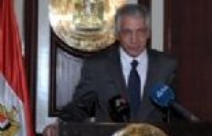 """""""المقاولون العرب"""" تؤكد سلامة أساسات أبراج وزراة المالية بعد احتراقها أثناء فض الاعتصامات"""
