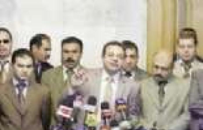 """أبو عيانة: """"قضاة من أجل مصر"""" سيخضعون للتحقيق"""