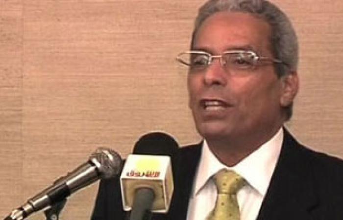 السفير المصرى بالخرطوم يلتقى وفد الحركة الاتحادية السودانية