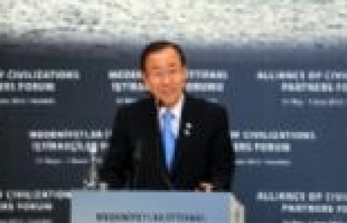 """دمشق تسمح لفريق الأمم المتحدة بالتحقيق في """"ادعاءات استخدام الأسلحة الكيميائية"""""""
