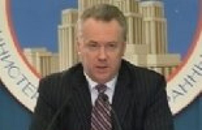 روسيا تحذر أمريكا من تكرار خطأها في العراق مع سوريا
