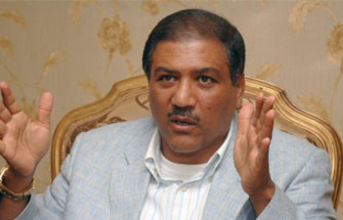 عفت السادات: الإخوان تنظيم إرهابى خطر على مصر لاتباعهم العنف