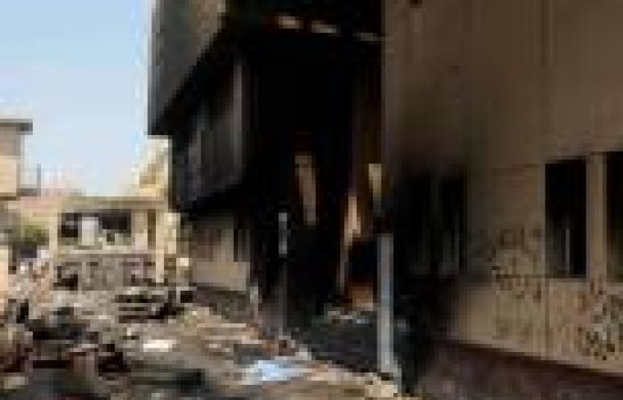 الأمن يبحث عن 8 متهمين في أحداث «كرداسة»