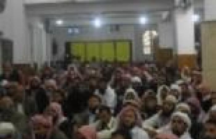 مجلس إدارة الدعوة السلفية بمطروح يعلن استقالته.. ويؤكد: تفتيت الصف فتنة نائمة