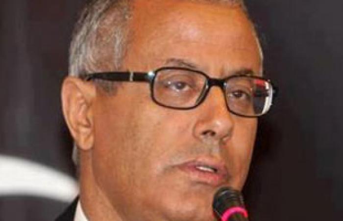 رئيس الحكومة المؤقتة الليبية يعلن انطلاق مبادرة الحوار الوطنى