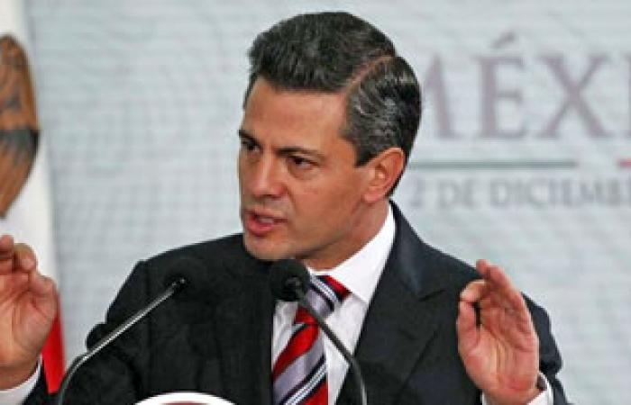 المكسيك: الاقتراب من إبرام اتفاقية لإلغاء الجمارك بين دول بأمريكا اللاتينية