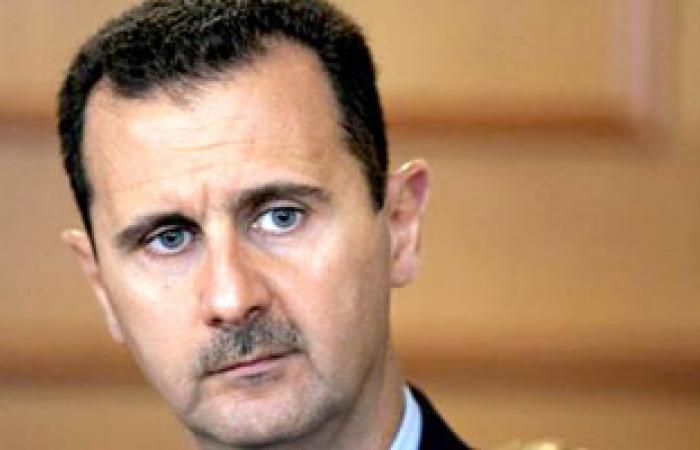 الأسد: أى تدخل عسكرى أمريكى فى سوريا سينتهى بالفشل