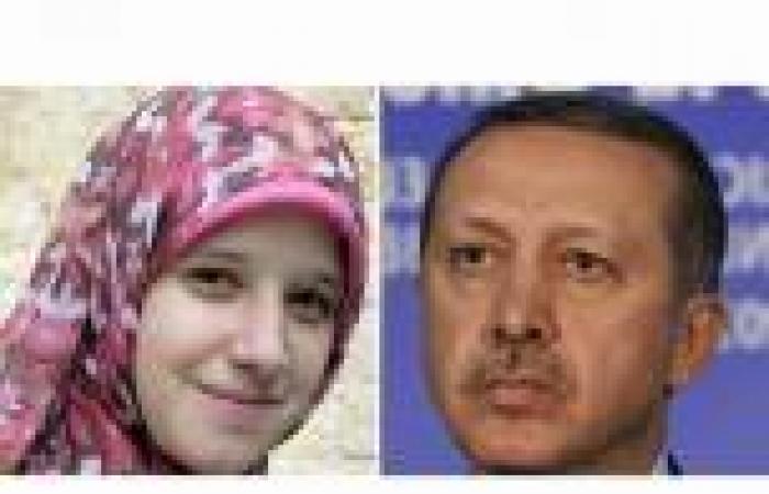 معارض تركي: دموع «أردوغان» على ابنة «البلتاجي» «ليست صادقة»