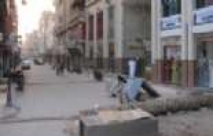 تجار الشارع السياحى: بنينا اسم كرداسة فى سنوات.. فضيّعه الإرهابيون فى نصف ساعة