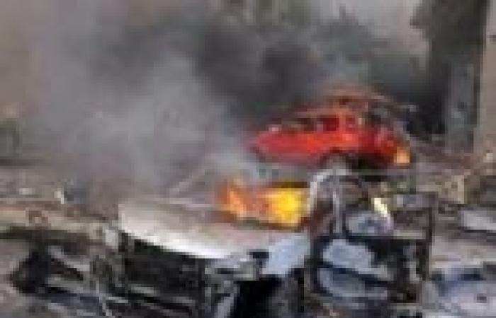 جبهة النصرة تتبنى اغتيال محافظ حماة في سوريا
