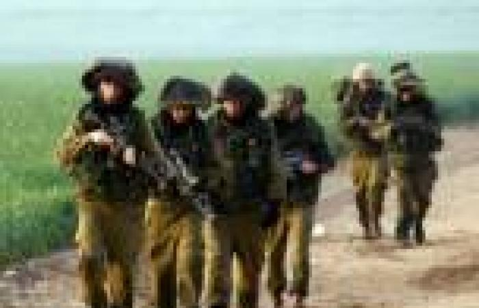 مقتل فلسطينيين اثنين برصاص الجيش الإسرائيلي بعد اقتحام مخيم قلنديا