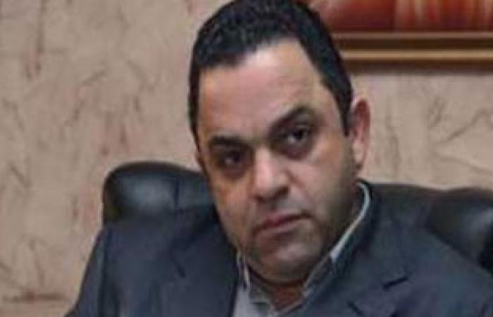 محافظ الجيزة يستبعد جمال كامل من منصب مدير المتابعة الميدانية