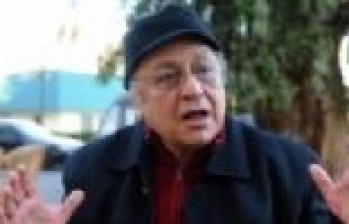 """سيد حجاب يفوز بـ""""التقديرية"""" في الآداب.. ويؤكد: جاءت بعد ثورة عظيمة"""