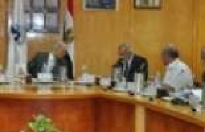 """رئيس جامعة كفرالشيخ: المحافظة تحتل المرتبة الأولى في الإصابة بفيروس """"سي"""