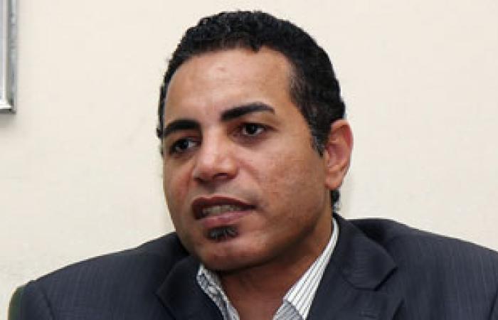 جمال عبد الرحيم: كارنيه الصحفيين مزود بـ3 علامات مائية ويستحيل تزويره
