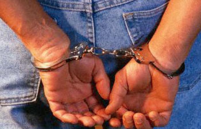 القبض على تشكيل عصابى لسرقة إطارات سيارات النقل الثقيل بالخصوص