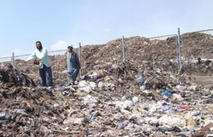 الجزائر تخسر 300 مليون يورو سنويا بسبب عدم تدوير النفايات
