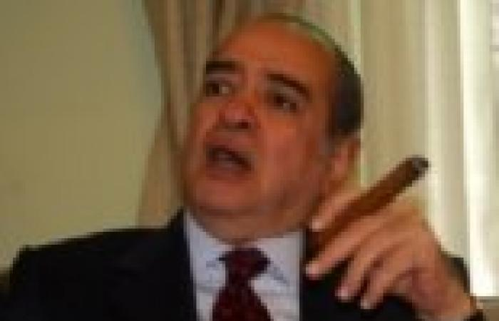 """فريد الديب: """"مبارك"""" أمر """"سليمان"""" بالذهاب إلى إسرائيل ليطالبهم بتعديل عقد تصدير الغاز"""