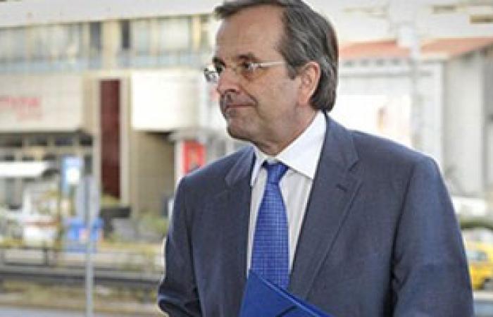 وزير المالية: اليونان قد تعود إلى أسواق السندات فى أواخر 2014