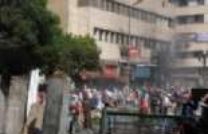 أمن البحيرة يلقي القبض على نائب رئيس مدينة كفر الدوار الإخواني