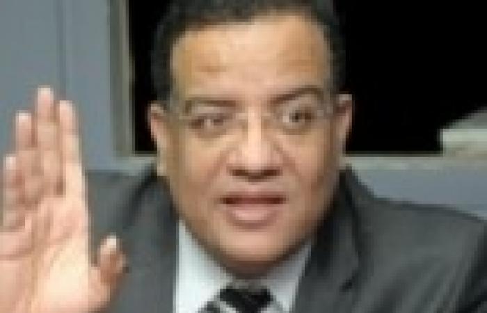 """مسلم: على حكومة الببلاوي """"المرتعشة"""" أن تتخذ موقفا من """"حماس"""""""