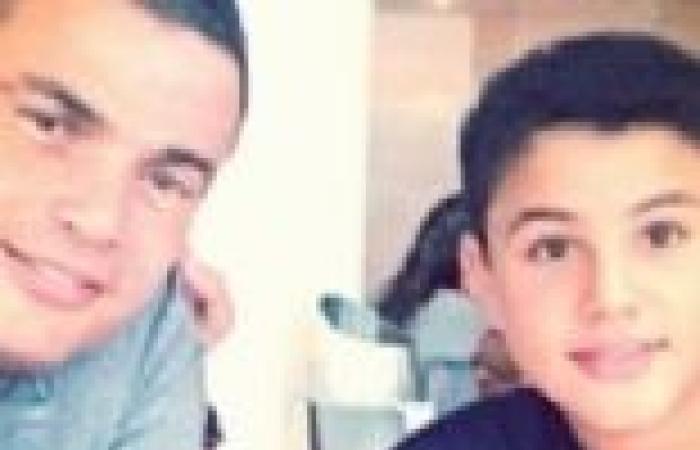 عمرو دياب ينشر صورته مع ابنه عبدالله