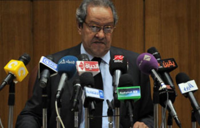 وزير التجارة: حركة الصادرات والواردات لم تتأثر بالأحداث السياسة