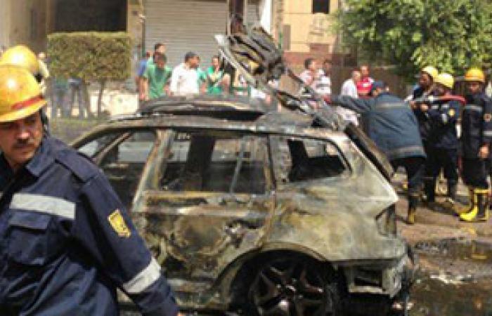 """""""المصرية لمساعدة الأحداث"""": مصر ستنتصر فى حربها على الإرهاب الأسود"""
