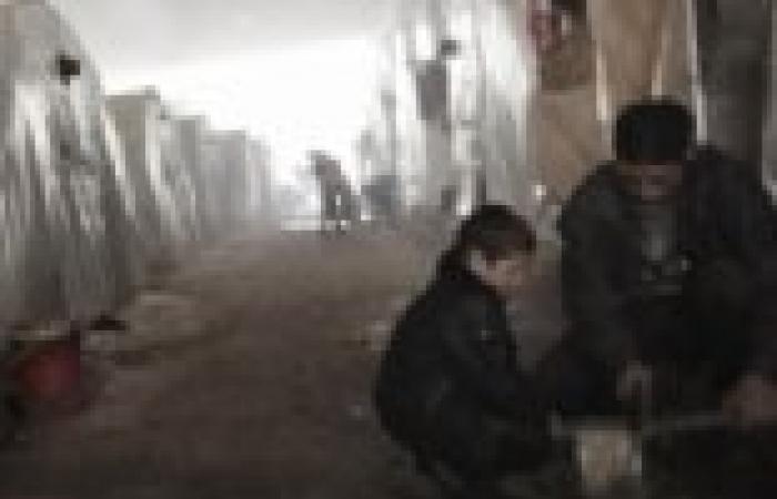 الأمم المتحدة تقرر خفض قيمة مساعداتها الغذائية إلى اللاجئين السوريين في لبنان