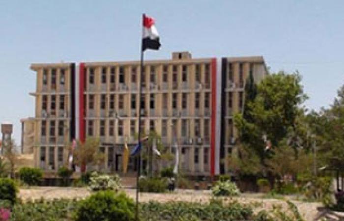 """جامعة أسوان تعلن عن افتتاح كلية """"التربية الرياضية"""" فى العام الدراسى الجديد"""