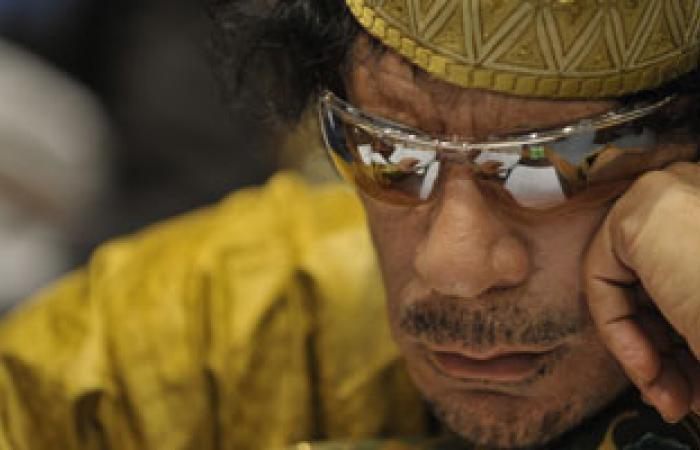 العثور على مقبرة جماعية بجنوب ليبيا لضحايا حرب القذافى مع تشاد