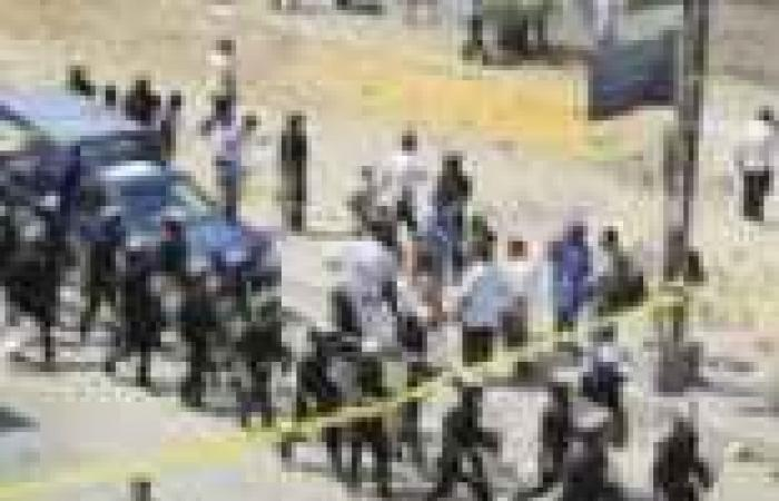منزل وزير الداخلية يتحول إلى «ثكنة عسكرية» بعد الحادث