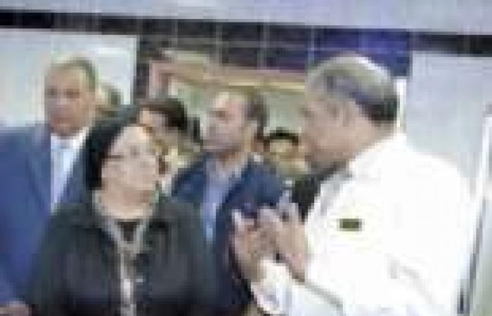 أهان «المحافظ» قيادات «الصحة» فهددت الوزيرة بـ«قطع» زيارتها للغربية