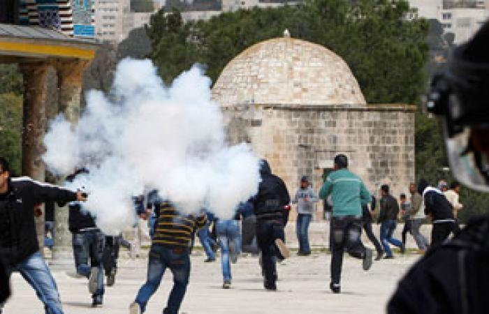 فصائل المقاومة بغزة تدعو الفلسطينيين للانتفاضة ضد الاحتلال الإسرائيلى